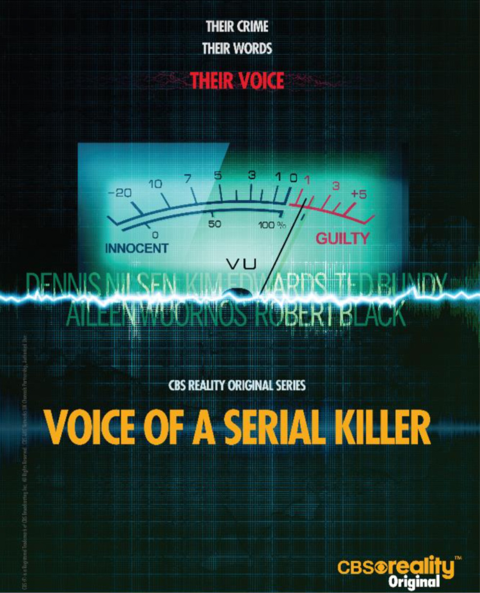 the the voice voice of a serial killer