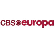 CBS Europa logo