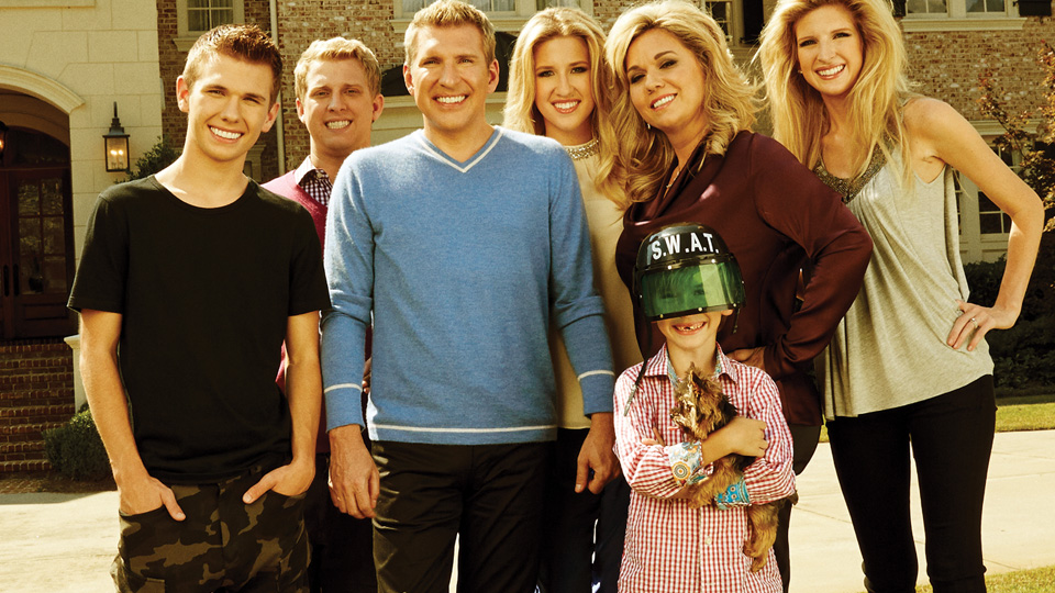 Chrisley Knows Best: Christmas Special