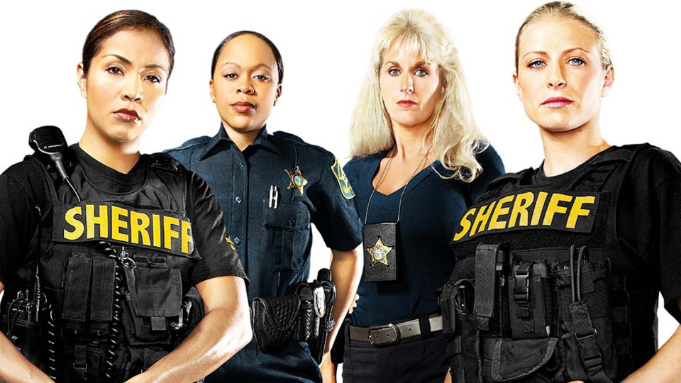 Police Women of Broward County
