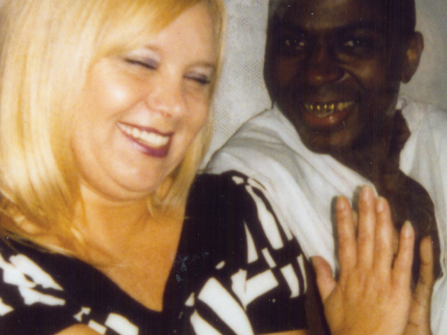 Death Row Dates: Sandie's Story