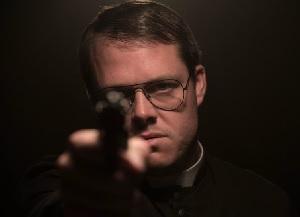 Killer Clergy Weekend Image 1