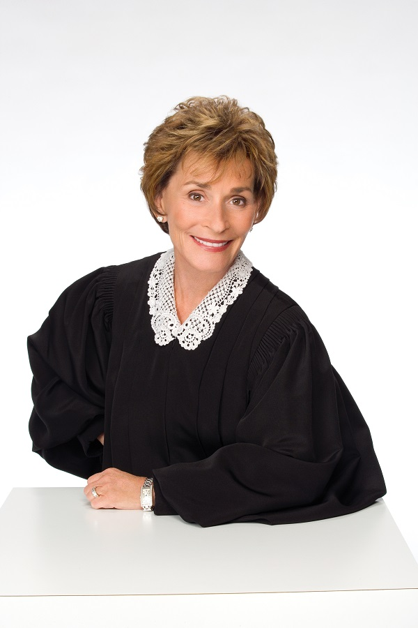 Judge Judy Image 1