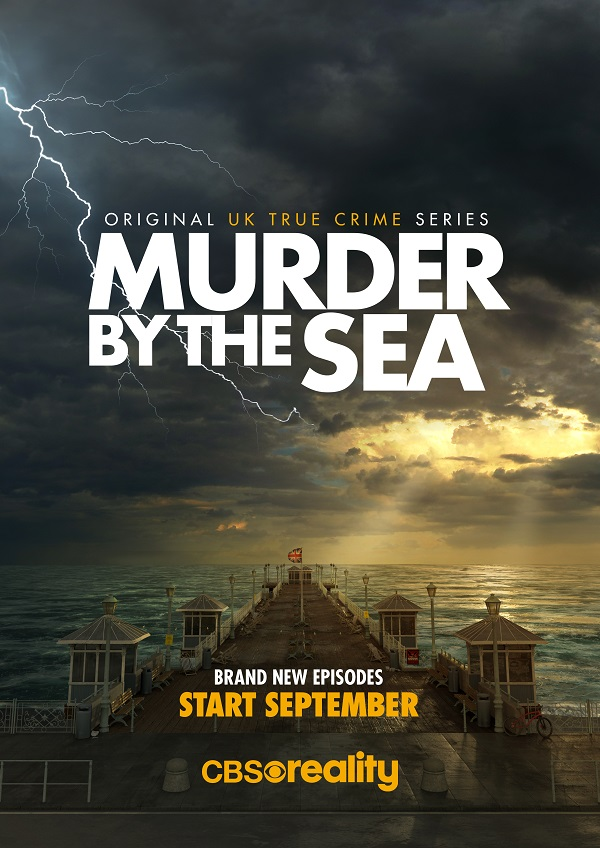 Murder by the Seas Season 5 poster