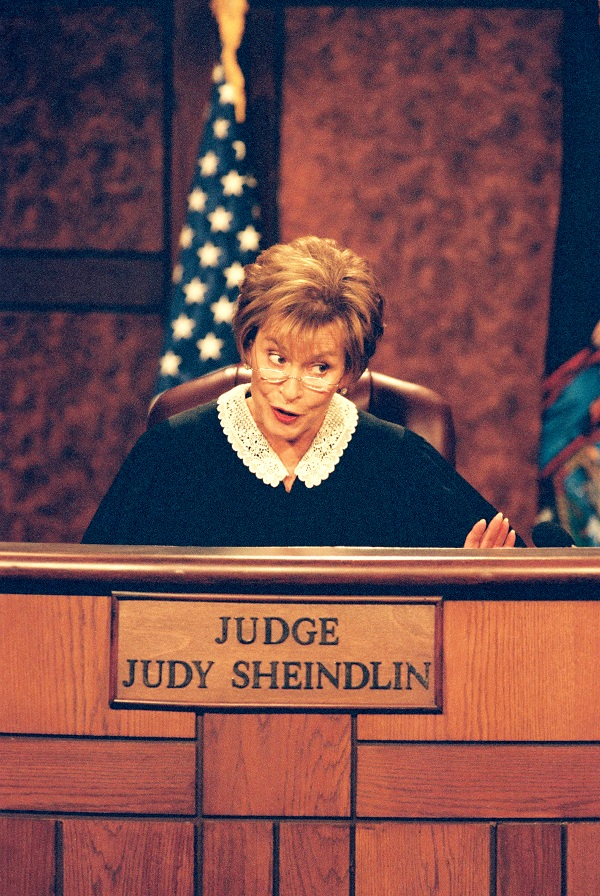 Judge judy Image 2