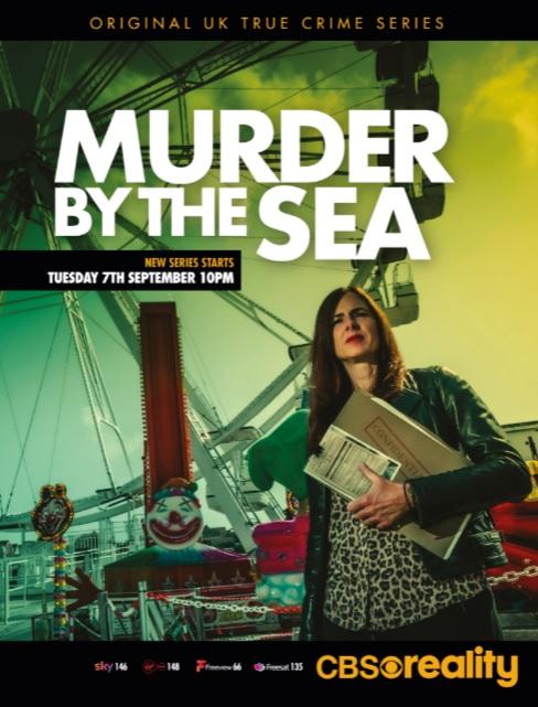 Murder by the Sea Season 6